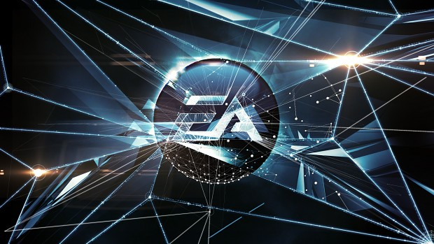Electronic arts - Wallpaper
