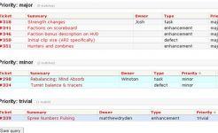 Dev Area Insight - 2009/07/11