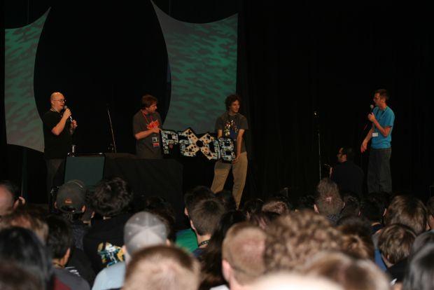 Pax '08 - Day 3