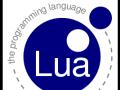 Lua, the programming language
