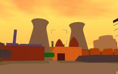 Springfiel Nuclear Plant