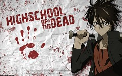 High School of the Dead OVA