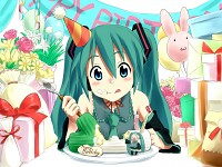 HAPPY BIRTHDAY, HATSUNE MIKU!