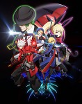 BlazBlue Alter Memory