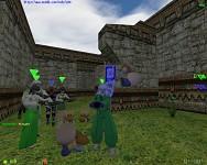 CTF_GardenMaze secret
