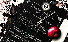 Death Note - Book