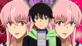 Anime Desktop Backgrounds [2]