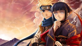 Have some Naruto wallpapers