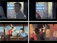 A TF2 Anime
