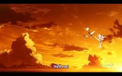 Neptunia- Hell No