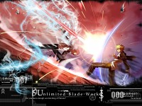 Unlimited Blade Works