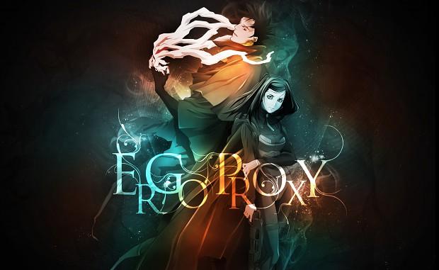 ergo proxy wallpaper. Ergo Proxy anime wallpaper