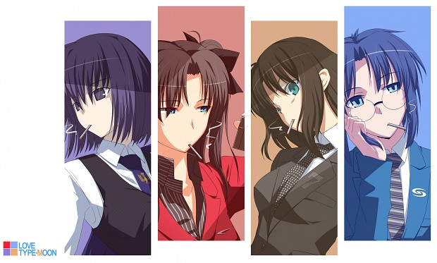 Have some Type-Moon