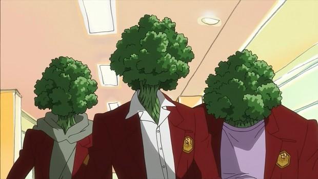 Broccolihead