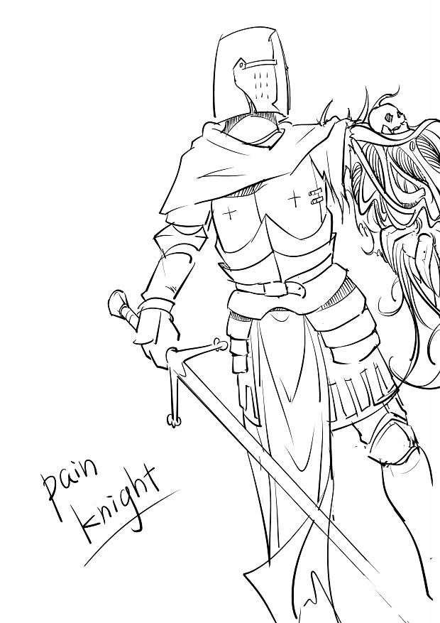 Pain Knights