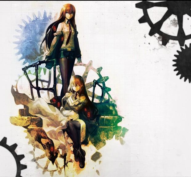 Steins;Gate: Fuka Ryōiki no Déjà vu