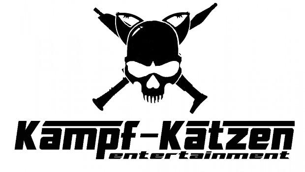 Kampf-Katzen Logo