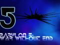 Babylon 5: War Without End Development Team