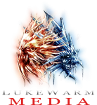 Lukewarm Media Logo
