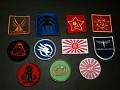C&C Badges