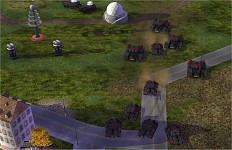 Iron Curtain Generals Mod images (dead mod)