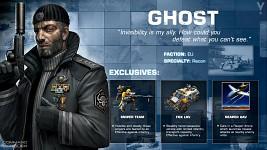 C&C Ghost