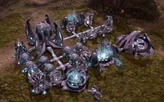 Grey Goo - The Humans