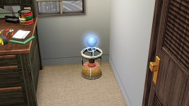 Sims 3 Tesla Coil