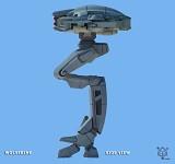 Tiberium model concepts - Wolverine