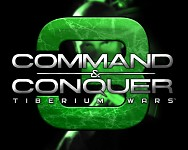 New C&C3 Tiberium Wars logotype (fanmade)
