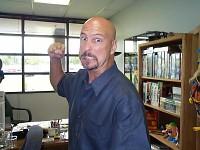 Angry Joe Kucan