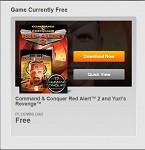 Red Alert 2 + Yuri' Revenge free on Origin