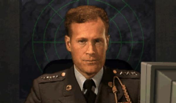 General Shepard