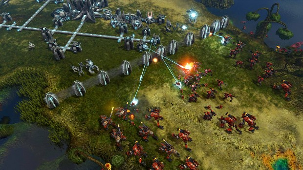 Grey Goo - Beta Strikes Back