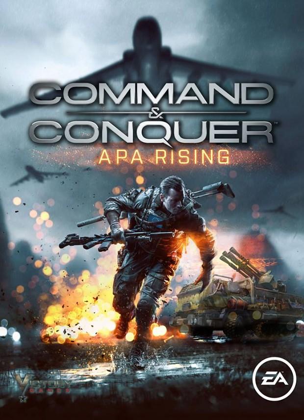 C&C APA Rising