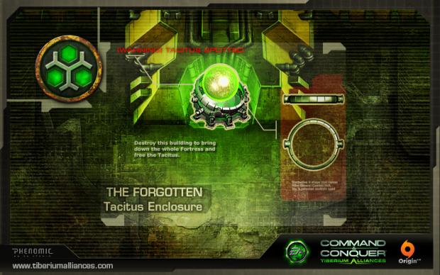 Tacitus Enclosure