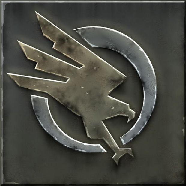 GDI Tiberium Wars Logo!