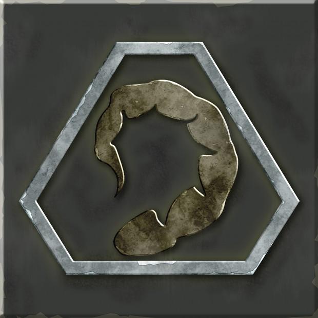 C&C3 LogoMix: Nod+GDI = Global Defence Brotherhood