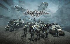 AFF: Planetstorm