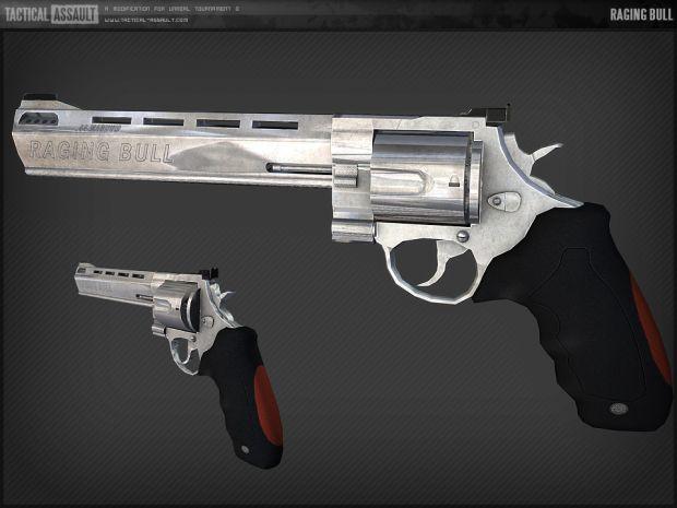 Tactical Assault Development Images
