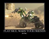 Funny Halo Pics