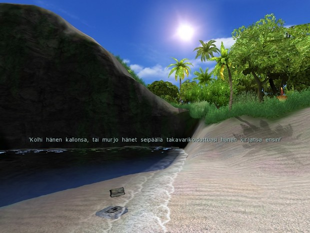 Far Cry SturmMOD v1.1 [Finnish]