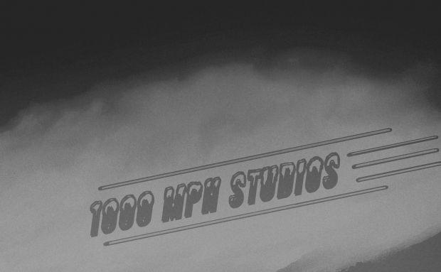 1000 MPh studios Logo