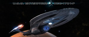 USS Enterprise F