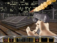 Duke Nukem 3d gameplay