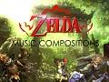 Zelda Music Compositions
