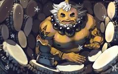 Goron Drums!!