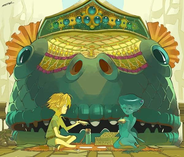 Link's Adventures