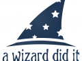 A Wizard Did It