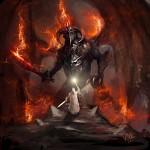magic vs demon